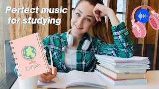 Music for Work and Studying, Background Music for Concentration, Study Music