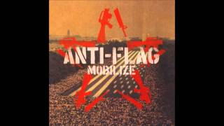 Anti Flag - What´s the difference?