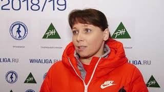 Оксана Егорова. Генеральный директор ЛЖХ
