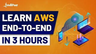 AWS Tutorial For Beginners | AWS Training | Intellipaat
