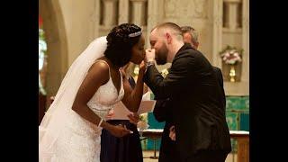 Our Wedding Video! *Interracial Couple*
