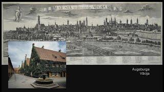 64. Gaismas Ceļš: Valdensiešu skolas un anabaptisti