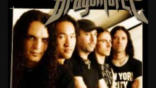 Storming The Burning Fields - DragonForce