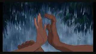 I Miss You-Disney Love