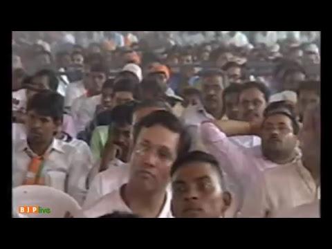PM Shri Narendra Modi at the inauguration of several Government projects in Silvassa, Gujarat