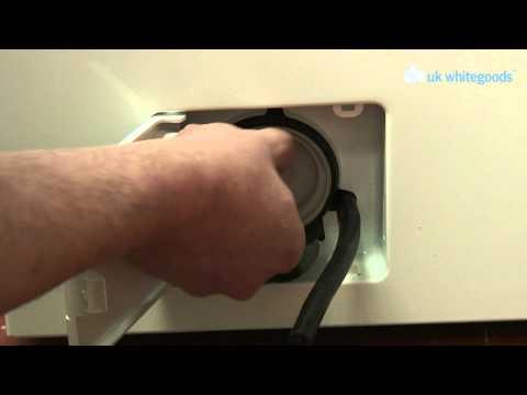 Πως να καθαρίσετε το φίλτρο του πλυντηρίου