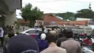 Gubernur Jawa Barat Memantau Pilkada Bupati Garut