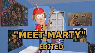 Meet Marty