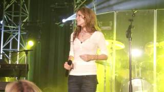 Chely Wright at The Dinah - Single White Female