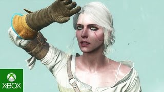The Witcher 3: Wild Hunt – bande-annonce sensationnelle