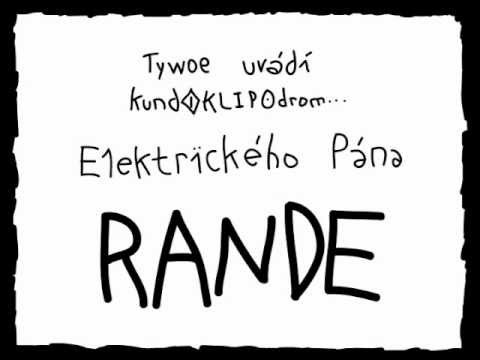 Elektrïck Mann - ELEKTRÏCK MANN - Rande  (MUSIC VIDEO)