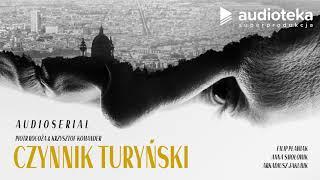 """Czynnik turyński"" | odcinek 1"