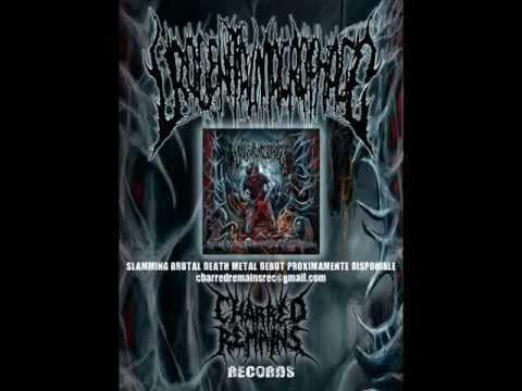 """Urogenital Macrophage """"Perversion and Sickness Destroy the Human Race"""" Promo Video 2012"""