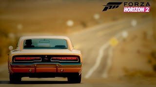 Forza Horizon 2 - 69 Dodge Charger