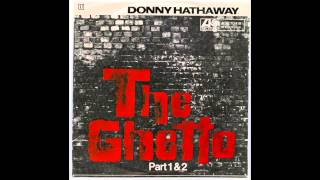 The Ghetto - Donny Hathaway (1969)  (HD Quality)