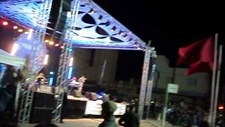 preview picture of video 'الشاب صادق جرسيف مهرجان الزيتون'
