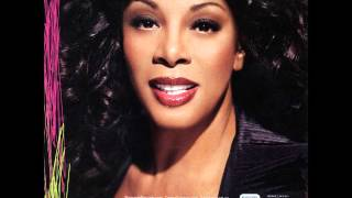 Donna Summer 'Crayons' - 09 - Slide Over Backwards