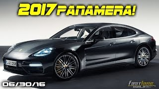 ALL NEW Porsche Panamera, BMW & Puma Sneakers, Mercedes AMG GT on Sale - Fast Lane Daily by Fast Lane Daily