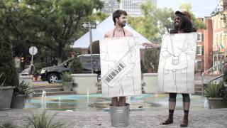 "Jukebox the Ghost - ""Half Crazy"""