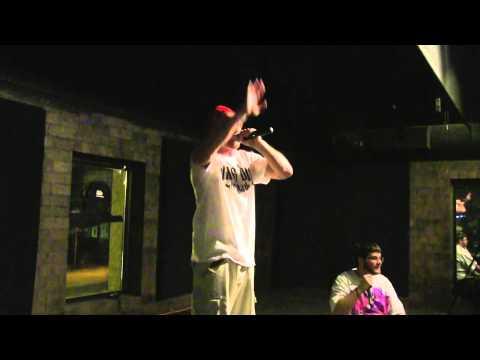 John Price - White Boy Swag
