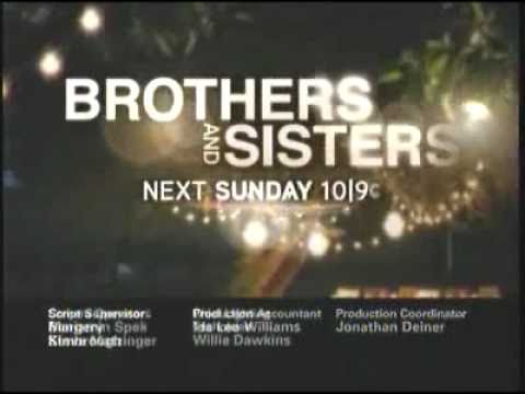 Brothers & Sisters 5.13 Preview