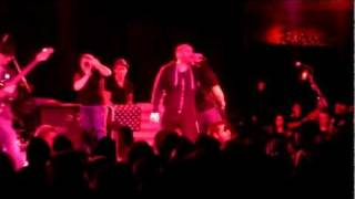 E.Town Concrete - Baptism live at Starland Ballroom Feb 17th 2012 (HD).MOV