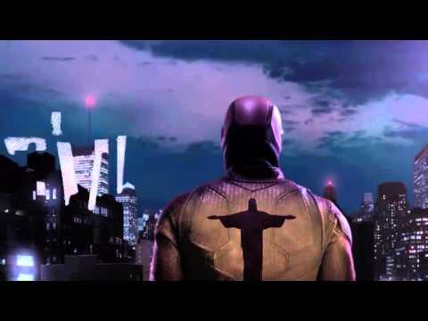 Daredevil Season 2 (Teaser 2)