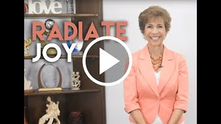 Dr. Paula Show – Episode 4 – Radiate Joy