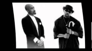 Tupac Shakur featuring Nate Dogg- How Long Will They Mourn Me? (1994)