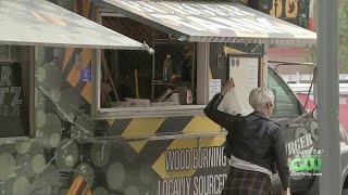 Battle Over Food Trucks Brewing In Another Philadelphia Neighborhood
