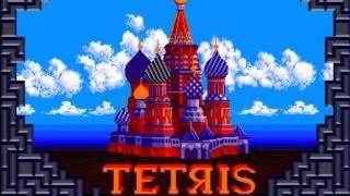 테트리스 BGM - Karinka / Tetris BGM - Karinka (Каринка)