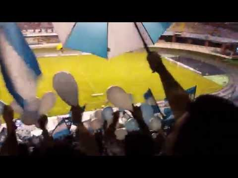 """ALMA CELESTE - Alento na Semi-final da Copa Verde (Papão Classificado)"" Barra: Alma Celeste • Club: Paysandu"