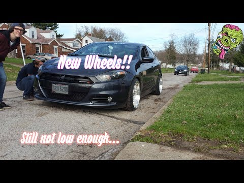 DODGE DART ON WHEELS?!?! Jeff's Car