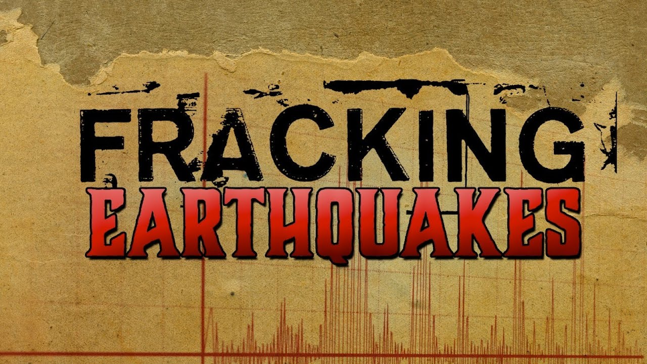 Fracking Caused Over 100 Earthquakes In Ohio thumbnail