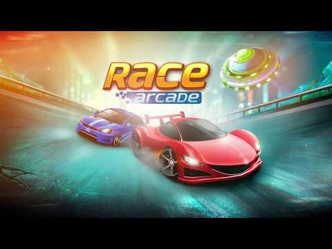 Race Arcade Xbox One Trailer thumbnail