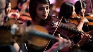Gambar cover When You Tell Me That You Love Me Live at Mulia Nusa Dua Bali