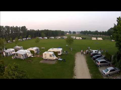 Welkom bij SVR Camping