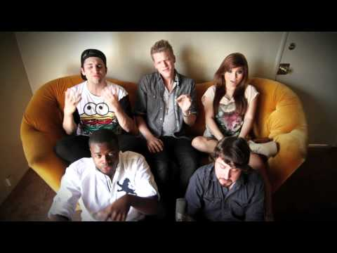 We Are Young - Pentatonix (Fun Cover) Mp3
