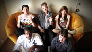 Pentatonix - We Are Young (Cover)