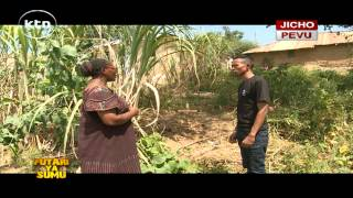 JICHO PEVU 26th April 2015 Futari ya Sumu [Part 1]