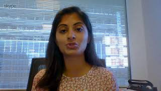 Networking with Investors: Amee Parbhoo, Accion Venture Lab