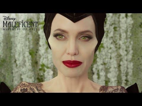 Maleficent: Mistress of Evil (TV Spot 'Critics Call It - Truly Fantastical')