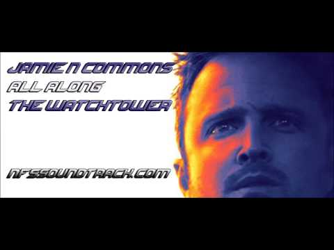 All Along The Watchtower (Song) by Jamie N Commons
