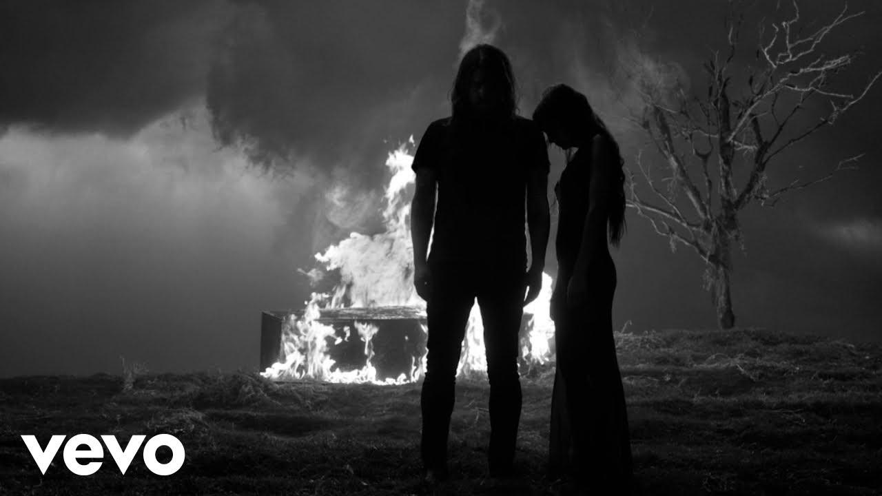 Foo Fighters anuncian nuevo disco (y estrenan 'Shame Shame')