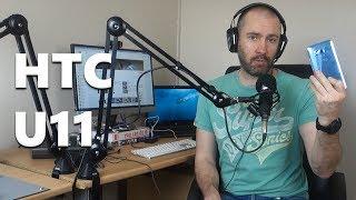 HTC U11 - Final Thoughts