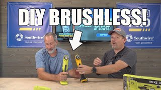 RYOBI ONE+ HP Right Angle Drill - Will it get the job done?