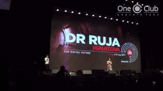 Выступление Ружи Игнатовой в Макао