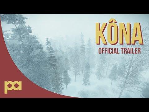 Kona Steam Key GLOBAL - 1