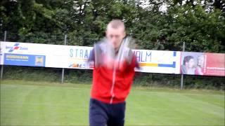 preview picture of video 'Bewerbung Spiel des Lebens - SV Zellerndorf'