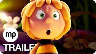 Die Biene Maja 2 Film Clip 'Violetta ärgert Maja' & Trailer Exklusiv (2018) Die Honigspiele